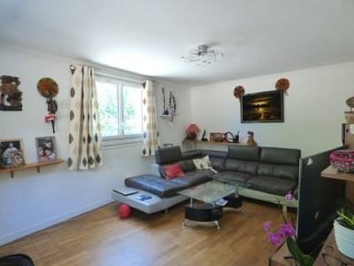 Maison de ville A VENDRE - GRILLY - 106,24 m2 - 395000 €