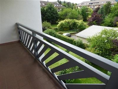 APPARTEMENT T3 A VENDRE - DIVONNE LES BAINS - 83 m2 - 445000 €