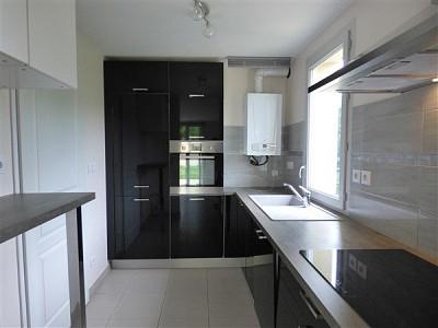 T3 Duplex A VENDRE - DIVONNE LES BAINS - 63,78 m2 - 420000 €